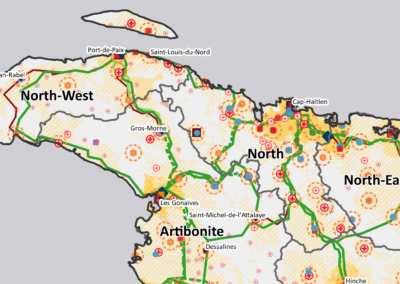 Map - sites and all coverages - rogné 2